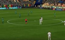 Mondial 2018 : Sénégal bat Pologne 3-2, doublé de Gana Guèye et un but de Moussa Sow (simulation)