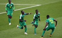 Mondial 2018 Groupe H : le Sénégal domine la Pologne-Sénégal (2-1)