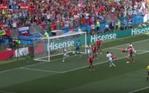 Portugal vs Maroc: Le but de Cristiano Ronaldo qui a éliminé les Pharaons du Mondial