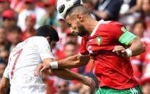 """Maroc: """"On ne nous a pas respectés, le but de Ronaldo …"""", le coup de gueule de Benatia contre l'arbitrage"""