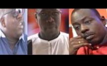 Khalass avec Mamadou M. Ndiaye et Ndoye Bane du vendredi 22 juin 2018