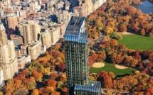 À quoi ressemble l'appartement le plus cher de New York ?