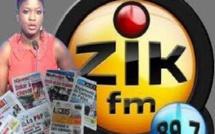 Revue de Presse du samedi 23 juin 2018 avec Mantoulaye Thioub Ndoye