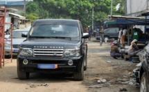 France: un réseau de trafic de 4x4 vers la Guinée et le Mali démantelé