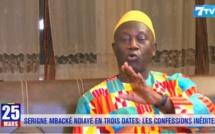 """Video-Serigne Mbacké Ndiaye sur le 23 juin 2011 : """"Ce jour-là, de hauts responsables du pouvoir ont fui…"""""""