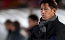 Le sélectionneur du Japon encense les lions et cache son jeu