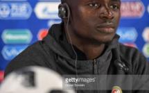 Sadio Mané : « Ce qu'il faut pour battre le Japon »