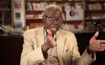 Pétrole et gaz au Sénégal : L'avis du Pr Souleymane Bachir Diagne