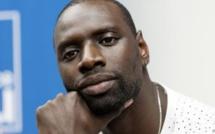 L'acteur franco-sénégalais Omar Sy arrêté par la police