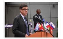 L'UE appelle au respect du calendrier électoral en RDC