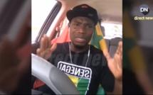 """URGENT: """"la police interdit de parler de l'élimination du Sénégal à la CDM..."""""""