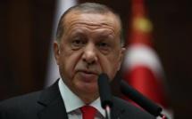 Turquie: le président Erdogan investi ce lundi avec des pouvoirs élargis