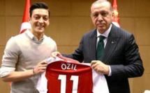 """""""La polémique Erdogan a affecté la forme d'Özil"""""""