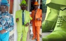 160 costumes et 200 paires de chaussures : Découvrez l'homme le plus élégant et le plus intelligent d'Afrique