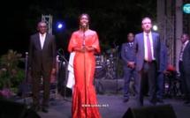 Spécial 14 juillet : Coumba Gawlo Seck interprète magistralement la Marseillaise...sur un air d'Edith Piaf