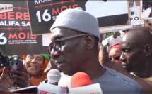 Mobilisation à la marche du 13 juillet : L'opposition envahit la place de la Nation