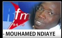 Revue de Presse Rfm du mardi 17 juillet 2018 avec Mamadou Mouhamed Ndiaye