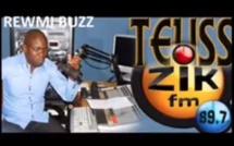 Teuss avec Ahmed Aïdara du mardi 17 juillet 2018