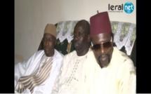 Mamadou Mamour Diallo a rendu une visite de courtoisie à Serigne Mansour Sarr à Boudy