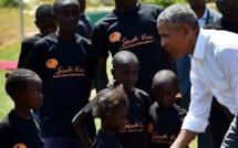 Kenya: Barack Obama rend visite à sa famille et inaugure un centre pour la jeunesse
