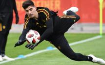 Thibaut Courtois se rapproche du Real Madrid : son transfert serait presque bouclé !