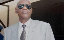 """Youssou Touré : """"Si j'ai envie de pleurer, je pleurerais et je ne vais demander l'autorisation à personne"""""""