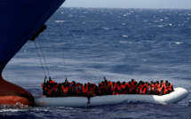 L'Espagne dépasse l'Italie en arrivées de migrants par mer