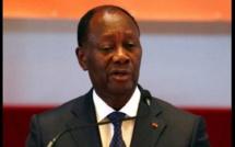 Côte d'ivoire: Alassane Ouattara ne sera pas candidat en 2020