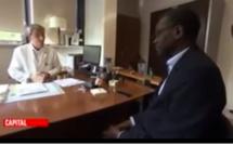 """Après Assane Diouf, le juge Demba Kandji """"dévoilé"""" dans un reportage de M6"""