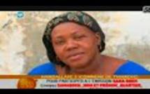 Sama Gokh: Les populations de Hamdallaye 3-Thiaroye listent les maux de leur cité