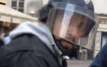 France: Accusé de violences, un collaborateur de Macron renvoyé par l'Élysée