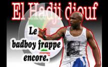 El Hadji Diouf : « Les sénégalais en ont marre de cette fédération »