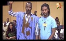 Zéro Stress: Modou Mbaye et Pape Sidy Fall à la barre