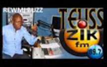 Teuss avec Ahmed Aïdara du samedi 21 juillet 2018