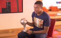 EXCLUSIF : Entretien avec Kylian Mbappé à son retour de la Coupe du Monde