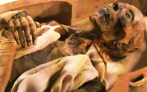 Ramsès II, la momie qui défie le temps depuis plus de 3000 ans