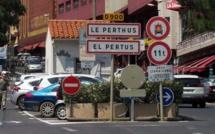 Trop riche, la commune du Perthus priée de ne plus faire payer d'impôts locaux
