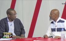 """Quand Pape Samba Mboup et Doudou Wade se """"bagarrent"""", à mourir de rire..."""