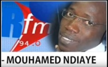 Revue de Presse Rfm du vendredi 17 août 2018 avec Mamadou Mouhamed Ndiaye