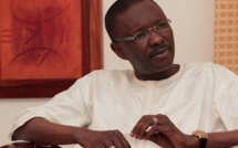 """Abou Abel Thiam : """"Jamais une opposition n'a été aussi faible que maintenant"""""""