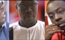 "Thiès: Xalass avec Mamadou M. Ndiaye et Ndoye Bane du 17 août 2018"" un voleur de Slip"""