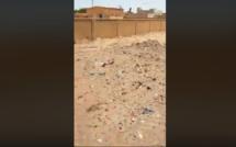 VIDEO - Urgent à Tivaouane : le terrain de football de Aynoumady vendu par le maire, les riverains dénoncent