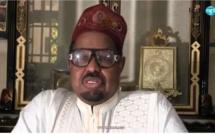 "Vidéo Dr Ahmed Khalifa Niasse sur les deux Tabaski : "" Na Tivaouane, Touba ak Kaolack toppeu Makka..."""
