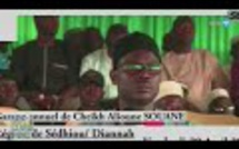 Gamou de Cheikh Aliou Souané à Sédhiou