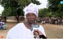 """EXCLUSIF Keur Assane : Pourquoi Ndèye Ndiaye et son enfant ont été """"tués"""" et jetés dans un puits : complément d'information sur l'affaire de la mystérieuse tontine"""