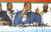 """Birame Souleye Diop : """"Me concernant, personnellement, je n'ai aucun grief, ni aucun reproche personnel à faire à la Gendarmerie nationale et jamais je ne lui porterai tort"""""""
