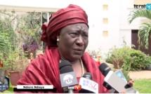 """Vidéo Ndioro Ndiaye : """"Avec la rappel à Dieu de Bruno Diatta, le Sénégal a perdu un pan de la République"""""""