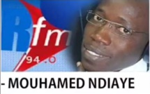 Revue de Presse Rfm du lundi 24 Septembre 2018 avec Mamadou Mouhamed Ndiaye
