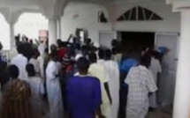 Louga : Une bagarre entre  l'Imam et le  gardien d'une mosquée  atterrit  à la police