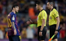 Ce geste de Lionel Messi risque de faire beaucoup de bruit
